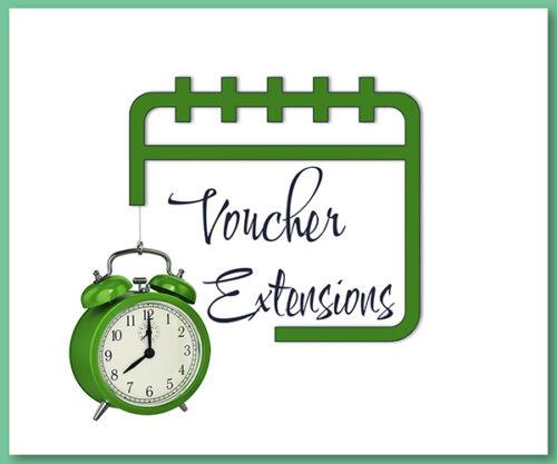 Voucher Extensions