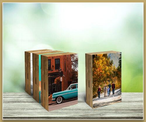Bamboo Panels - 4x6