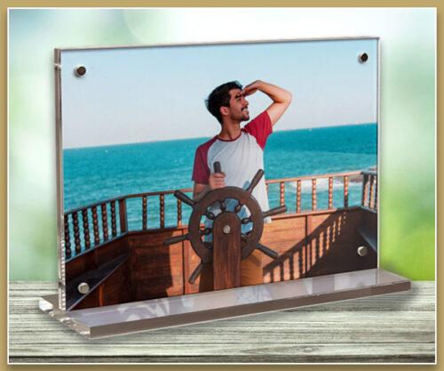 Acrylic Photo Panel - 6x8 - Landscape